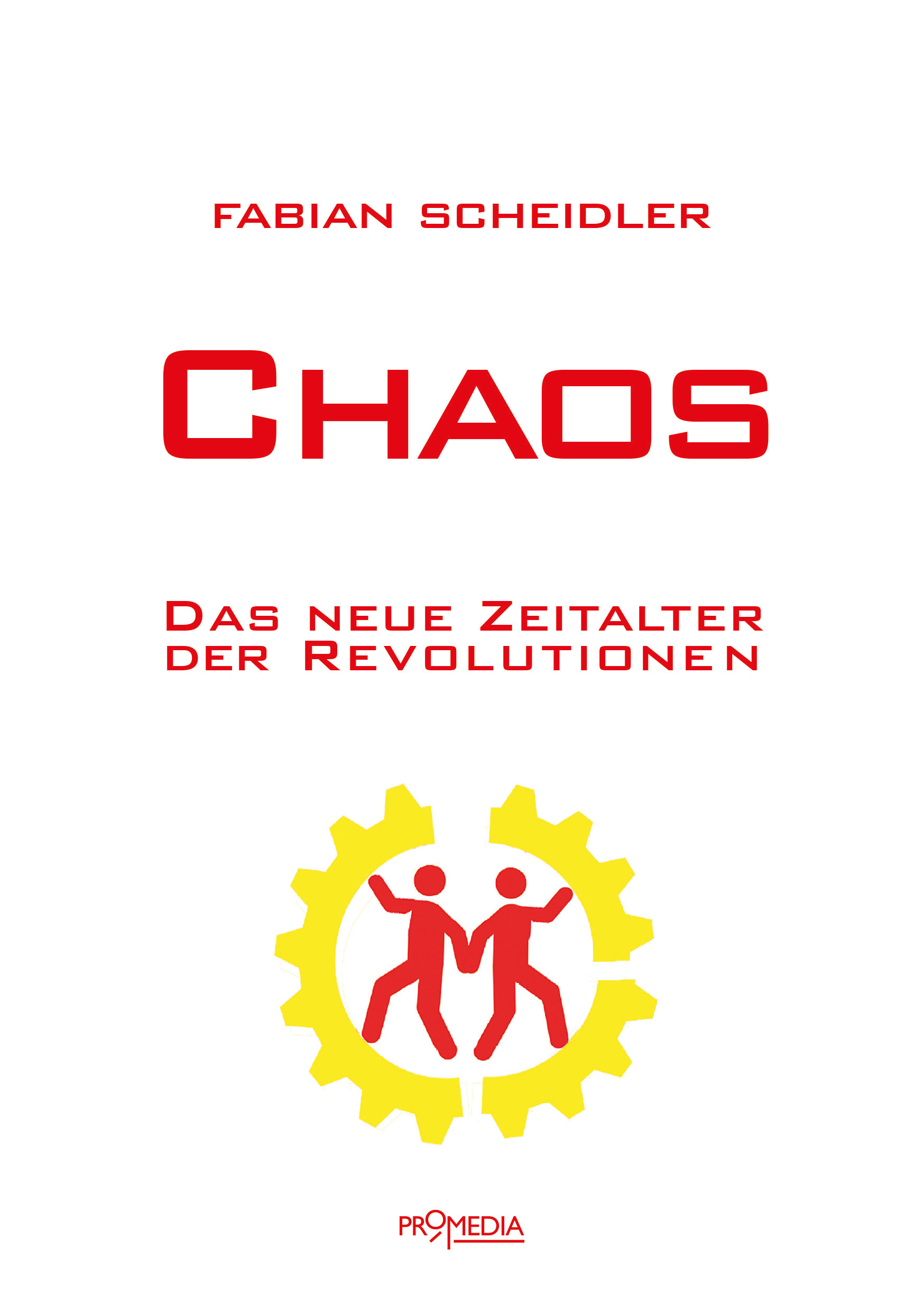 Chaos-Cover